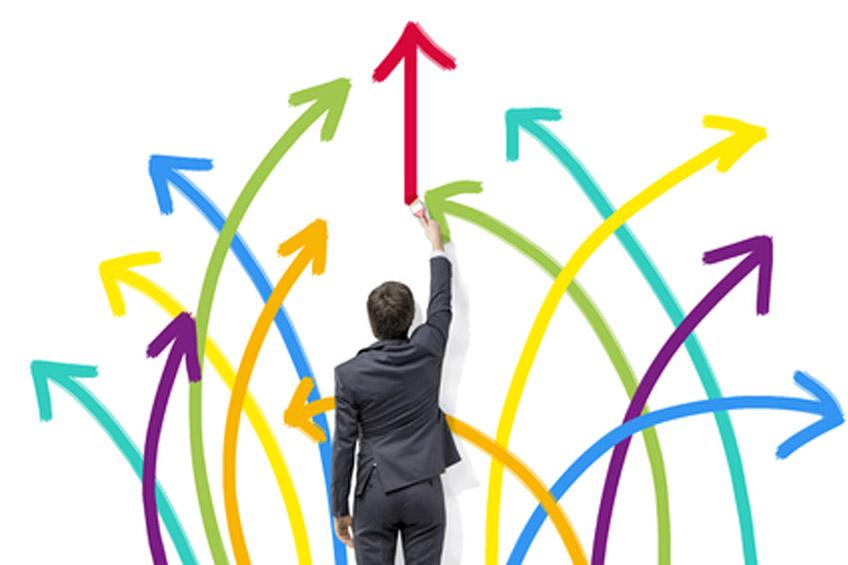 netwerkleiderschap samenwerking succesvol