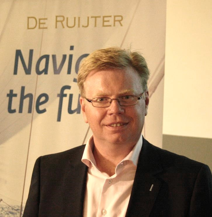 Paul Ruijter bestuurstraining