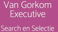 gorkom executive vacature lid raad toezicht