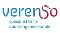 beroepsvereniging specialisten ouderengeneeskunde verenso vacature directeur