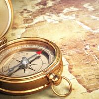 kompas, bestuurders, verenigingen