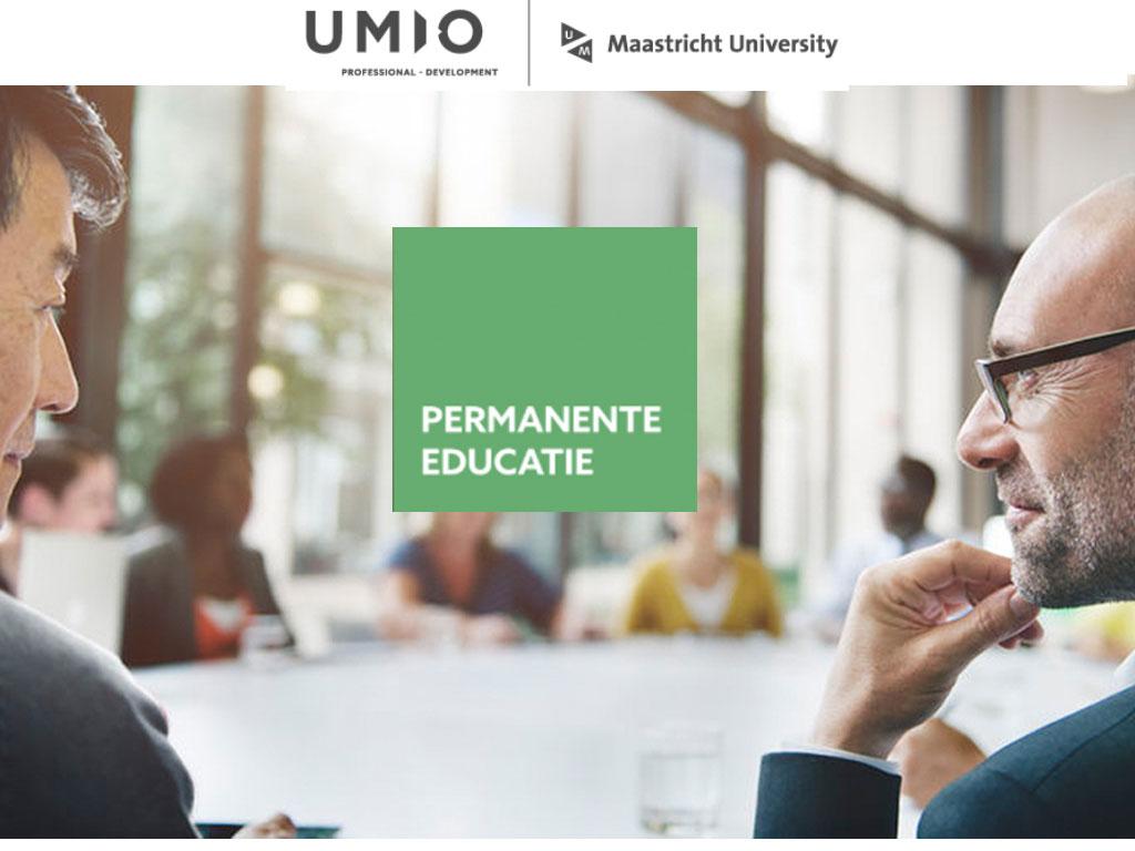 UMIO masterclass bestuurder toezichthouder netwerkleiderschap bestuurderscentrum verbindingen samenhang