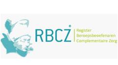 Stichting RBCZ beroepsbeoefenaren alternatieve geneeswijzen certificeert registreert vacature directeur roozendaal