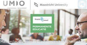 masterclasses, bestuurders, toezichthouders, certificering, accreditatie