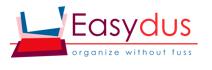 Easydus brengt uw processen samen in een systeem!