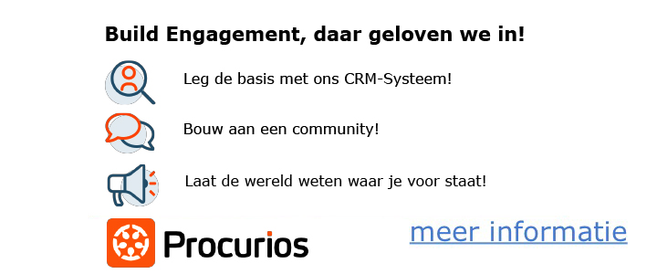 procurios, kennispartner, bestuurderscentrum, engagement