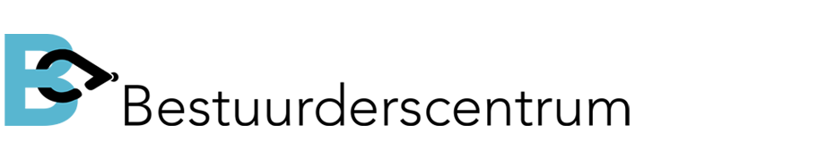 Bestuurderscentrum Logo